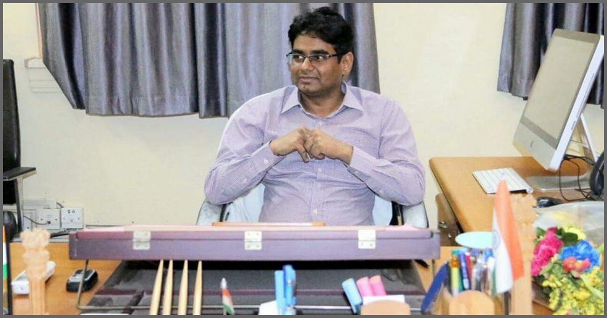 Tech, WhatsApp, Roads & More: How This DRDO Scientist-Turned IAS Officer Served Odisha