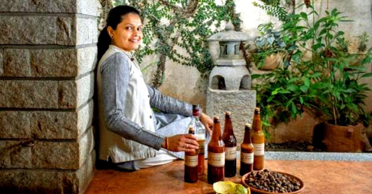 Daughter's Skin Allergies Inspires Bengaluru Mom to Make 'Homegrown' Cosmetics!