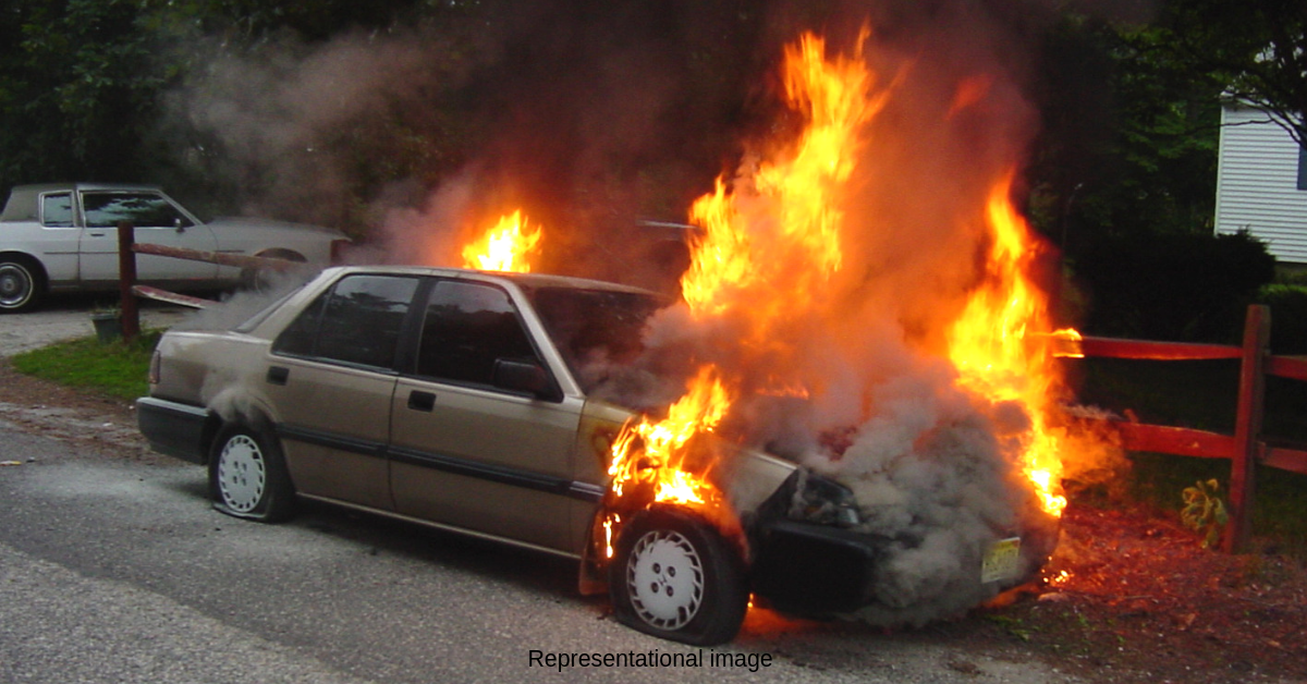 Delhi Family Charred to Death in Car Fire: 6 Safety Tips All Motorists Must Know