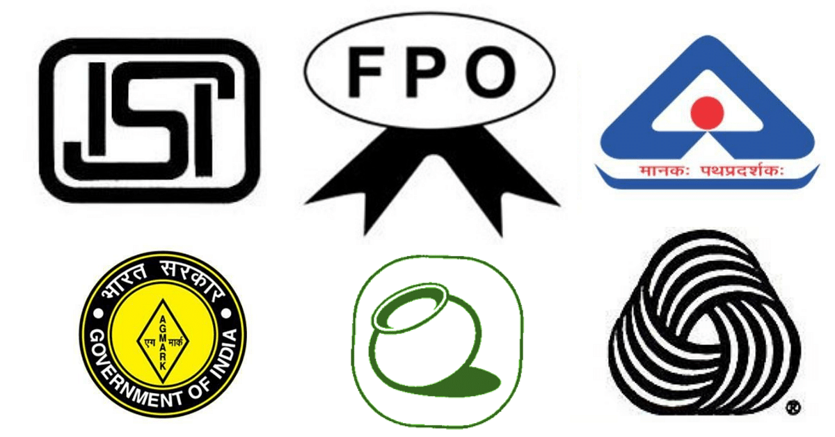 Food & Gold to Textiles & Gadgets: 10 Quality Marks You Need To Know