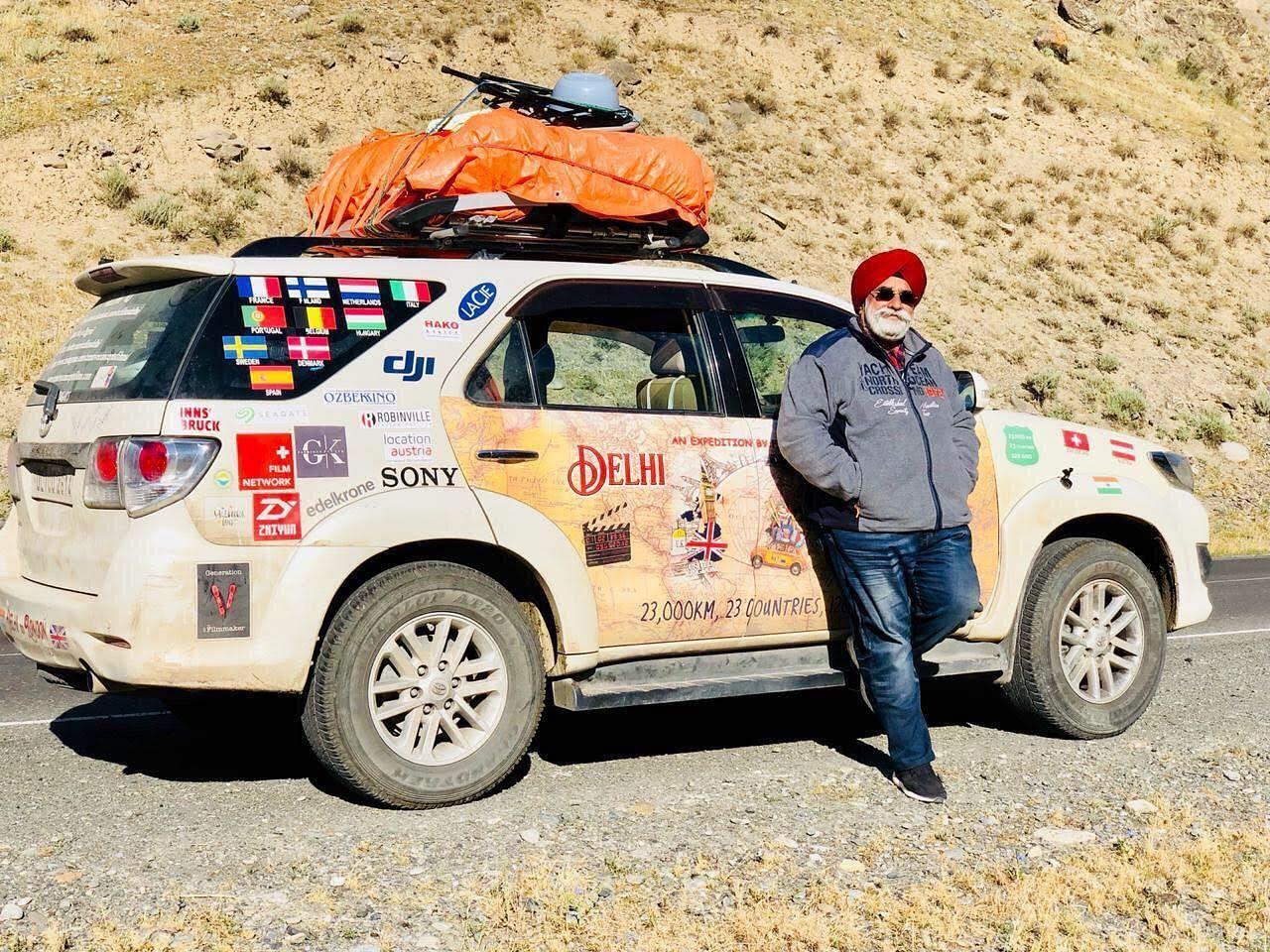 Image result for turban traveller