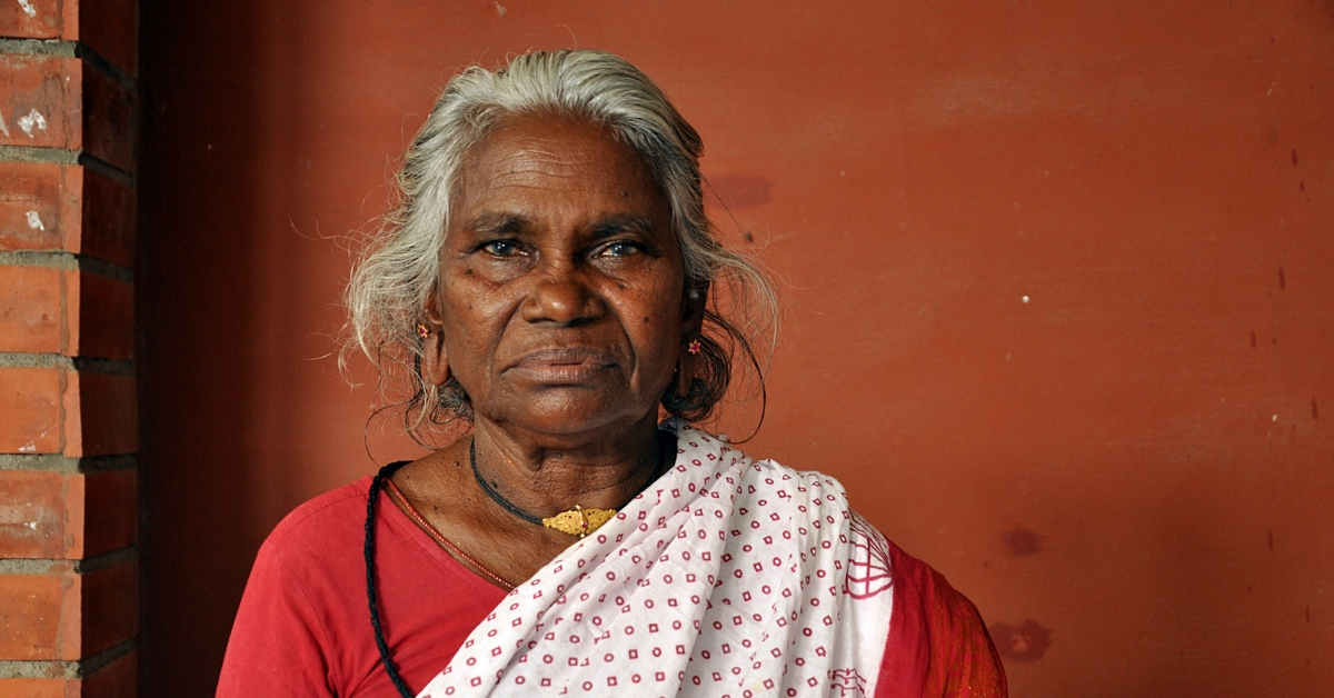 20 Years, 1.2 Million Families: How Madurai's Iron Lady Broke The Circle of Poverty