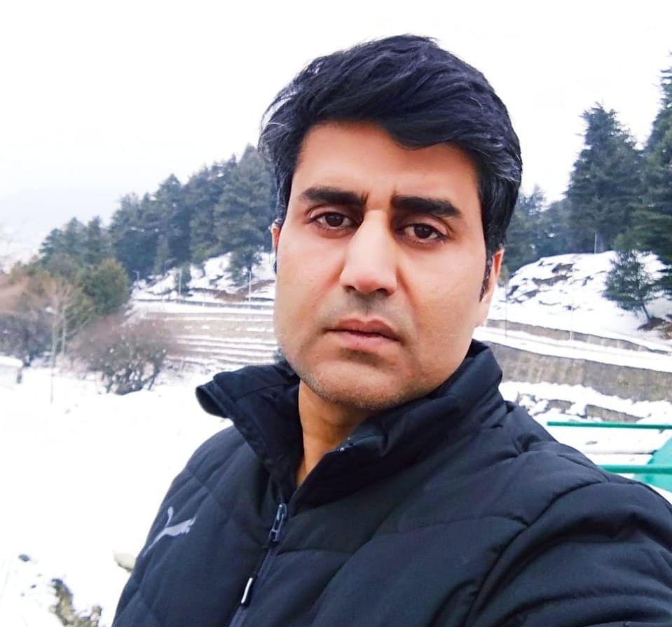 Ranjan Jotshi