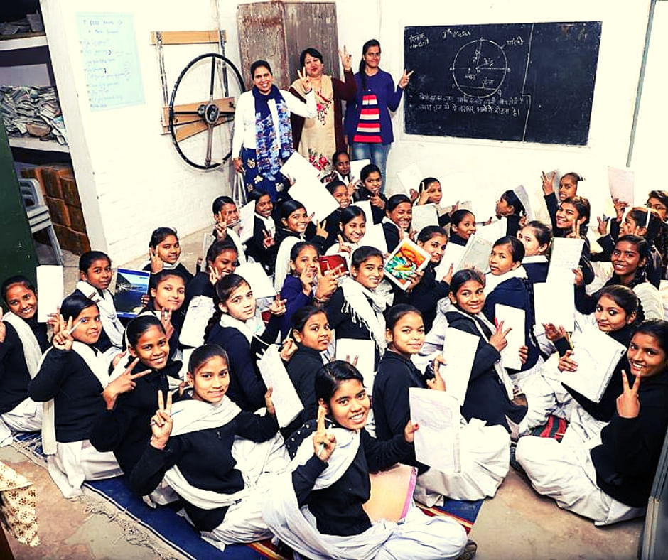 Haryana Holds the Blueprint For Improving Govt Schools Across India. We Tell You Why.