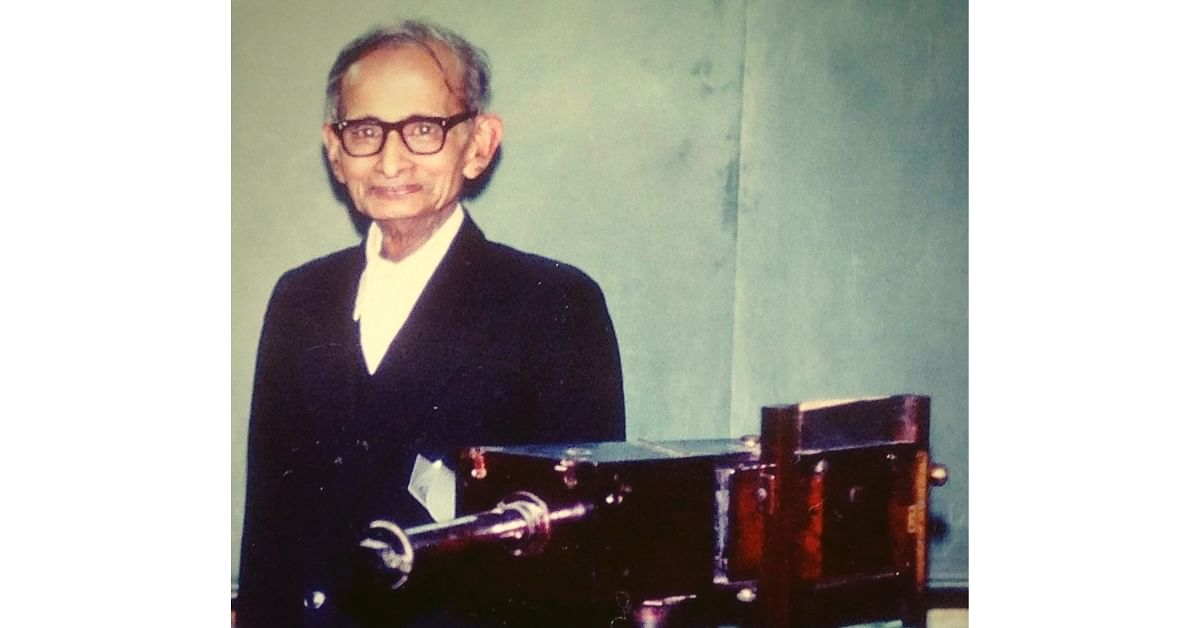Backstage Genius: This Unsung Student of C V Raman Helped Him Perfect The Raman Effect