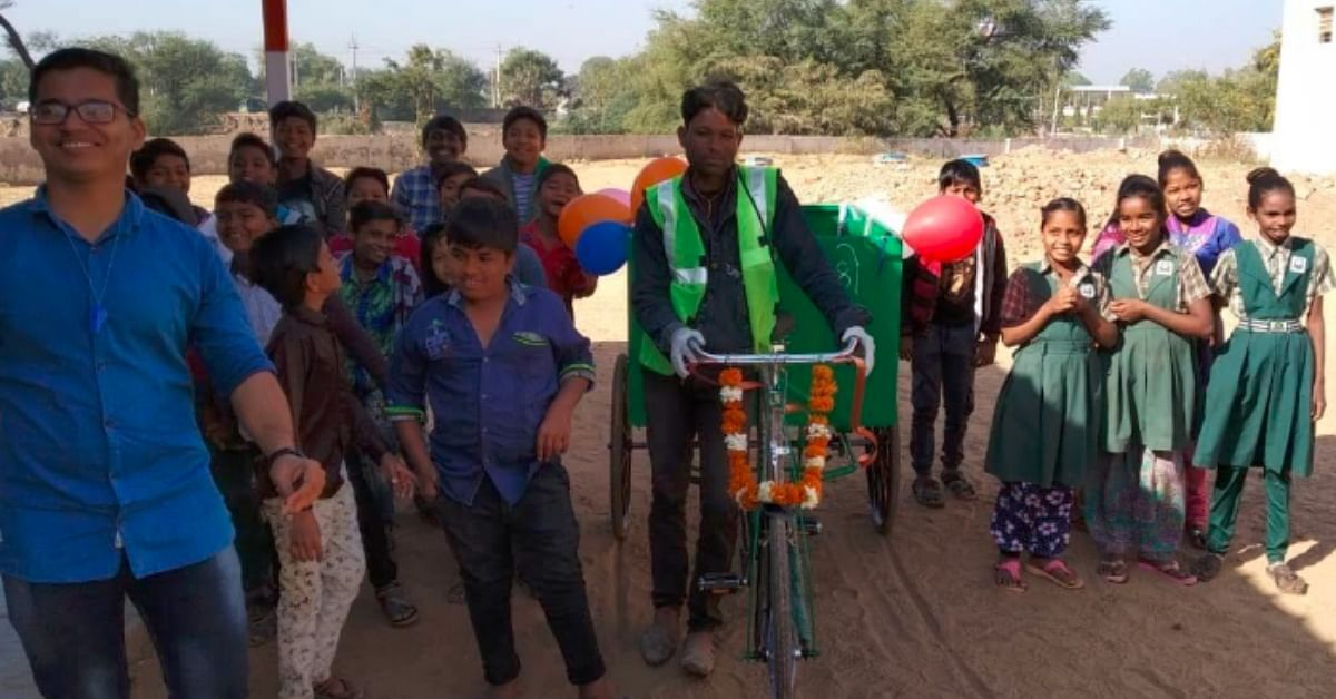 Gujarat Village Goes Garbage Free In 8 Months Here S How