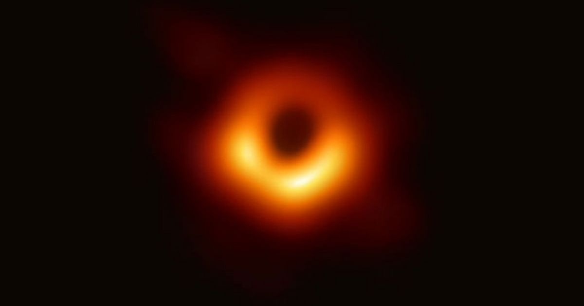 First Images Of a Black Hole: This Indian's 120-YO Experiment Helped Capture It!