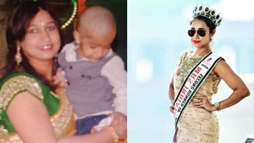 delhi army wife fitness diksha chhabra pcod thyroid