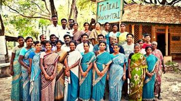 tamil nadu tribal affordable health care regi lalitha