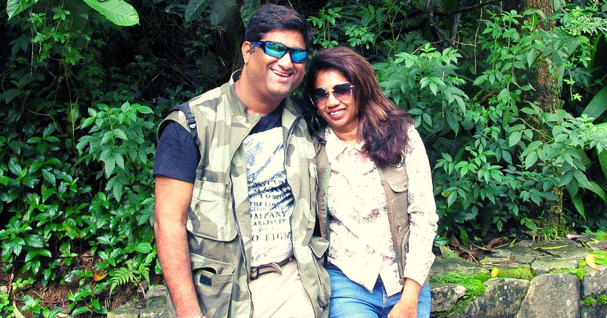 Troll Police: Meet the Mumbai Couple Taking on India's Cyber Bullies & Internet Criminals