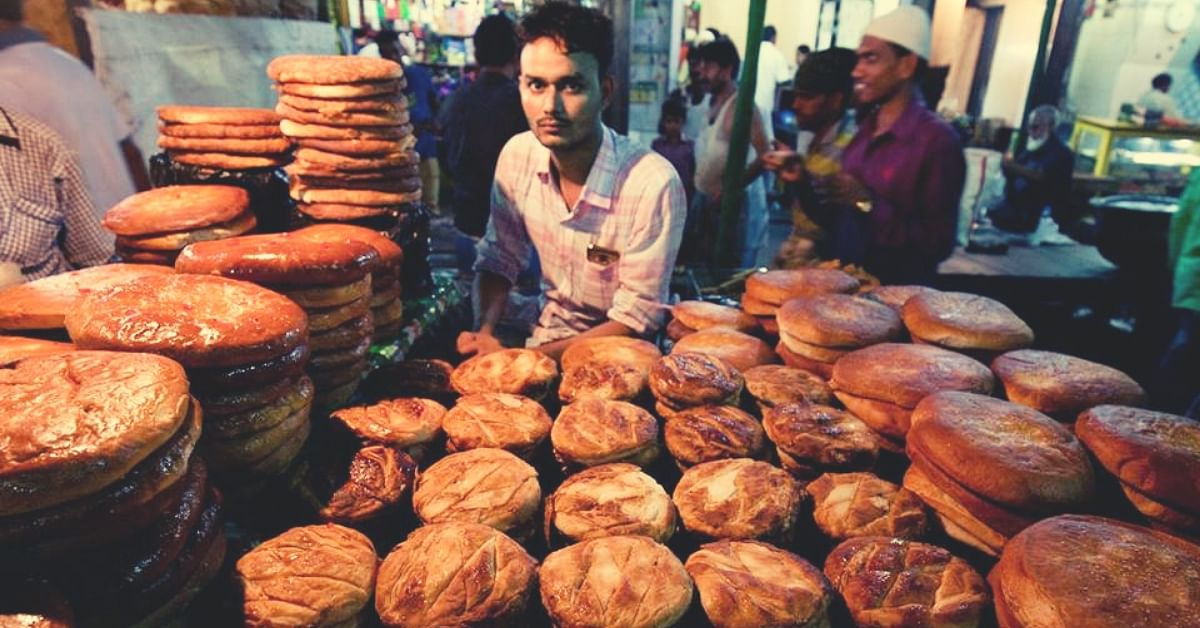 Love, Betrayal & a Caged Tiger: The Intriguing Legend Behind Bakarkhani Bread
