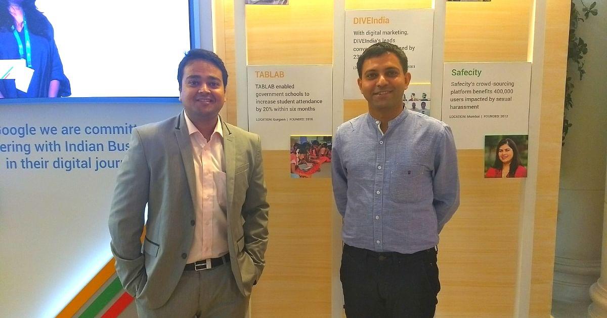 Power of Vernacular: How 2 Friends Are Bridging the Gap in 100 Govt Schools!