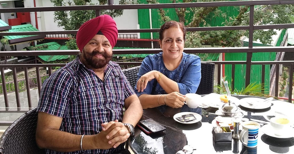 Award-Winning Punjab Doctor Fought Female Foeticide for 24 Years, Fostered 415 Girls!