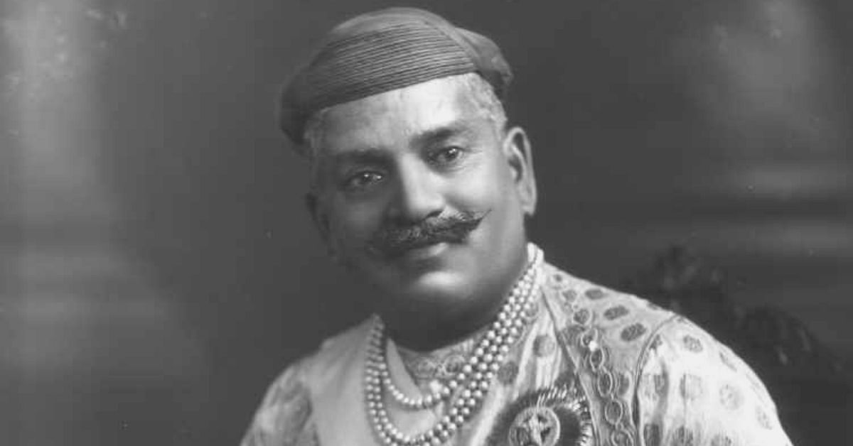 Once a Pauper, This King Abolished Infant Marriage & Gave Free Primary Education!