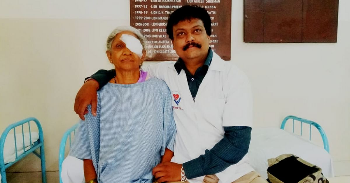 Dr Abhijit Sonawane