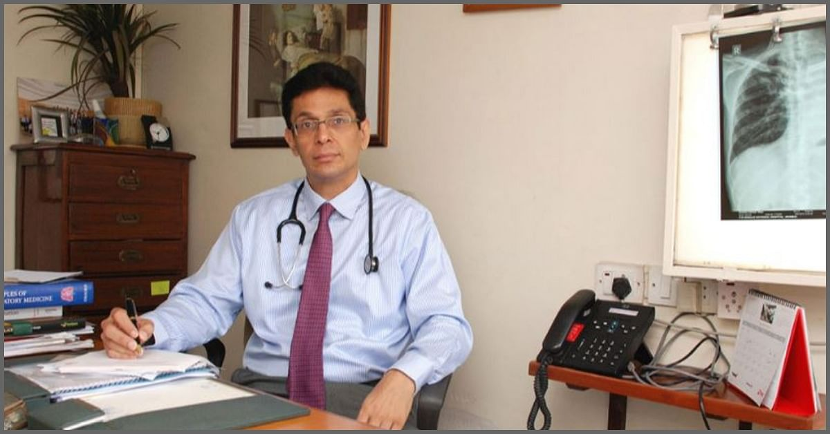 'The Ticking Time Bomb': A Doctor on Whether TB Can Be Eliminated From India
