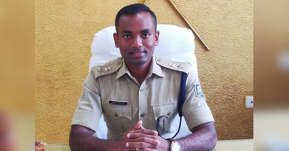 Odisha Doc-Turned-IPS Saves Road Accident Victim, Shares How We Can Do the Same