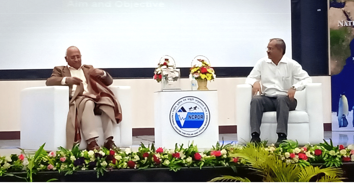 India Can Play Leading Role in Global Future Space Explorations: Rakesh Sharma