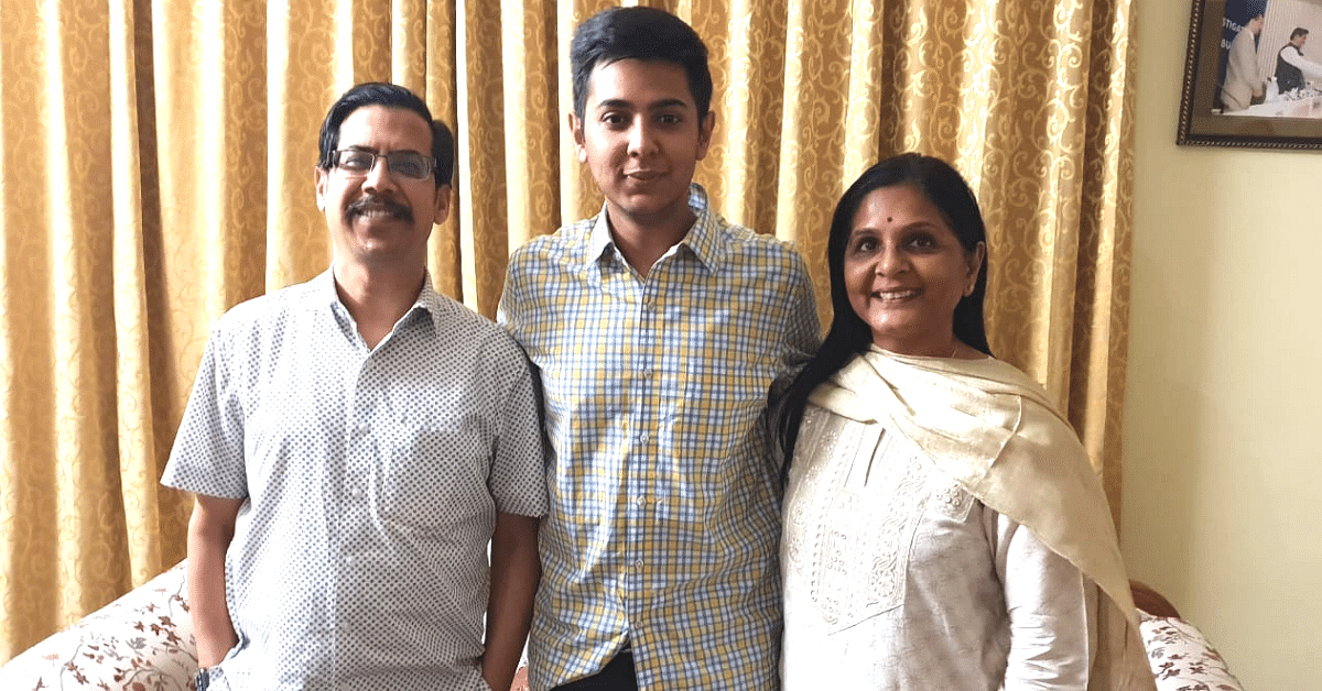 'Didn't Expect The 2nd Rank,' Says IAS Topper Akshat Jain