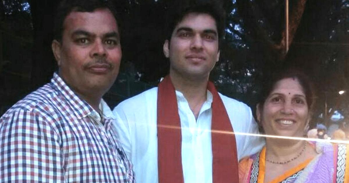 UPSC Results: AIR 4 Shreyans Kumat Shares Tips on Tackling Optional, Interview