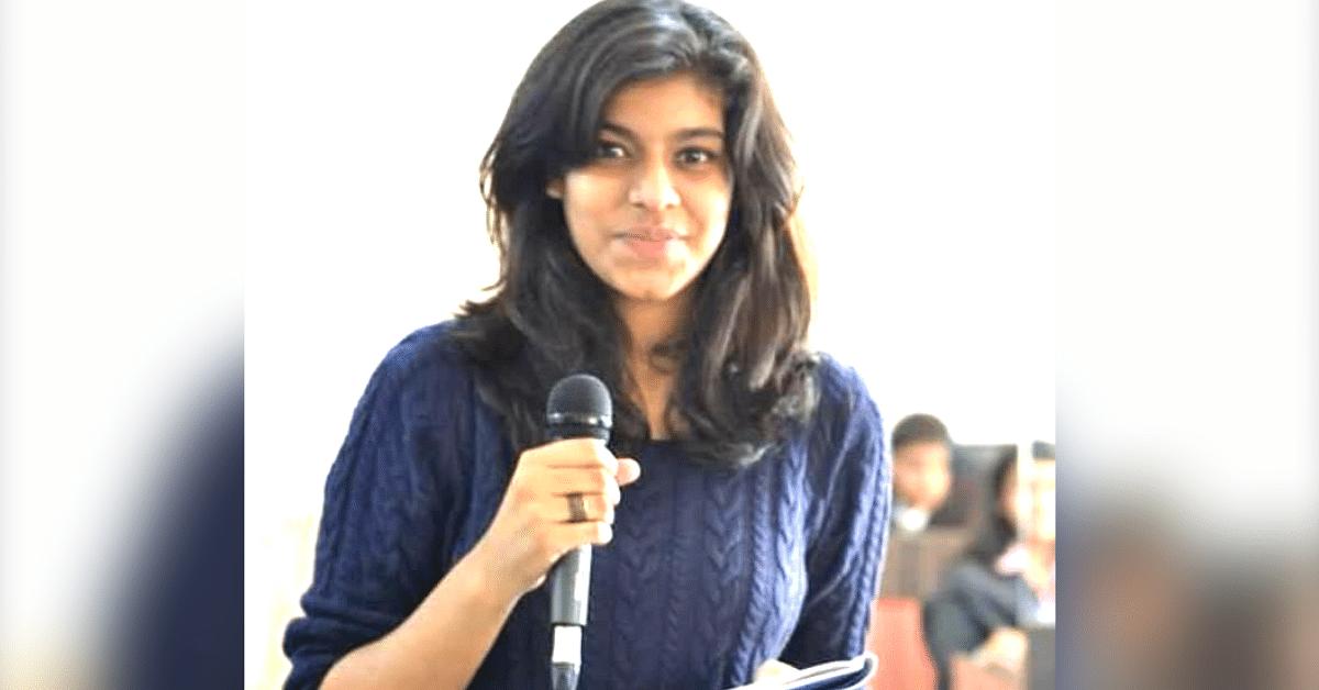 Ending the Stigma: Meet the 18-YO Girl Helping Delhi Kids Get the Sex-Ed They Deserve