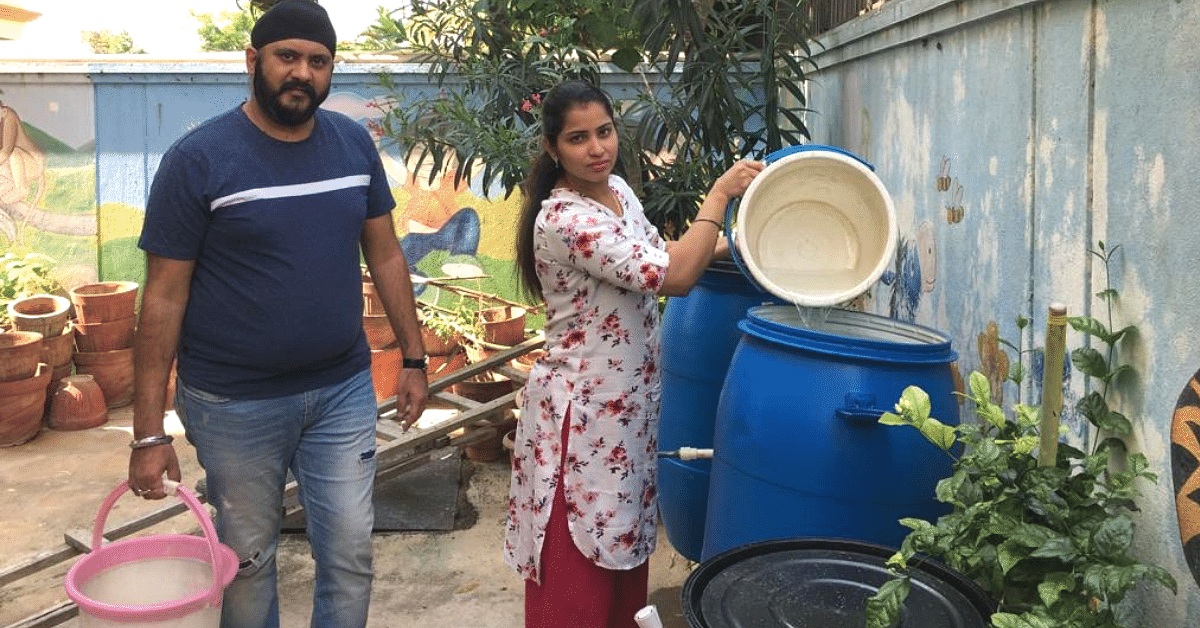 Bengaluru Apartment Complex Saves 500 Liters of Water Every Day. Here's How!