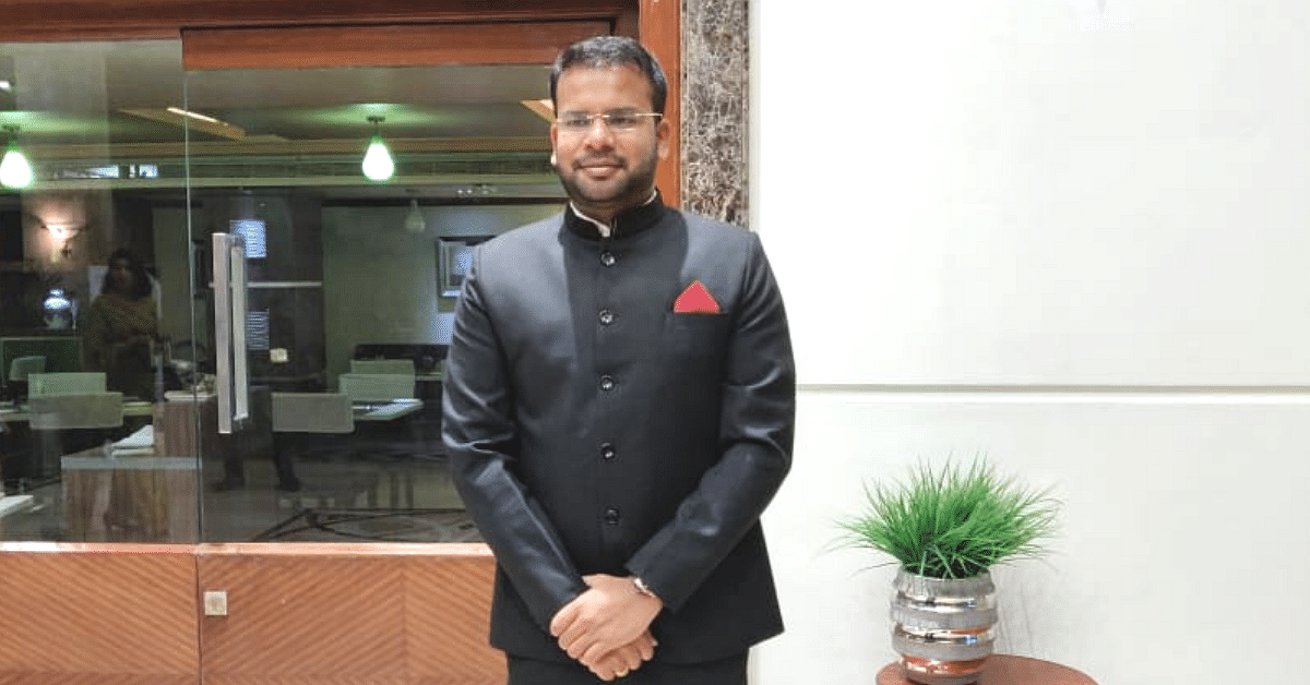 IAS Topper Shares the Resource Material He Used to Ace the
