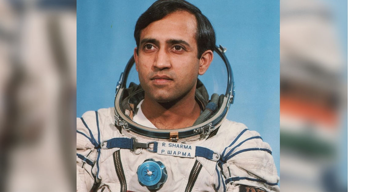 A Tale of True Friendship: When a Paanwala's Letter Brought Rakesh Sharma to Ahmedabad