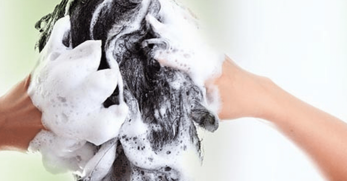 How India Gave 'Shampoo' To The World, Thanks to a Young Barber From Patna!