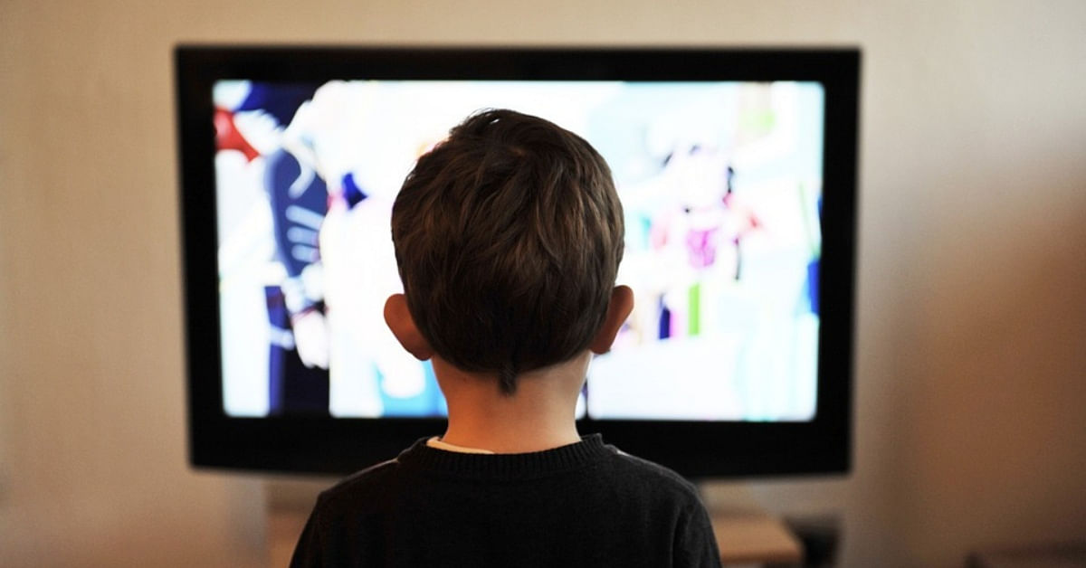 Want Your Kid to Learn While Watching TV? This Startup Switches Ads With Educational Content!