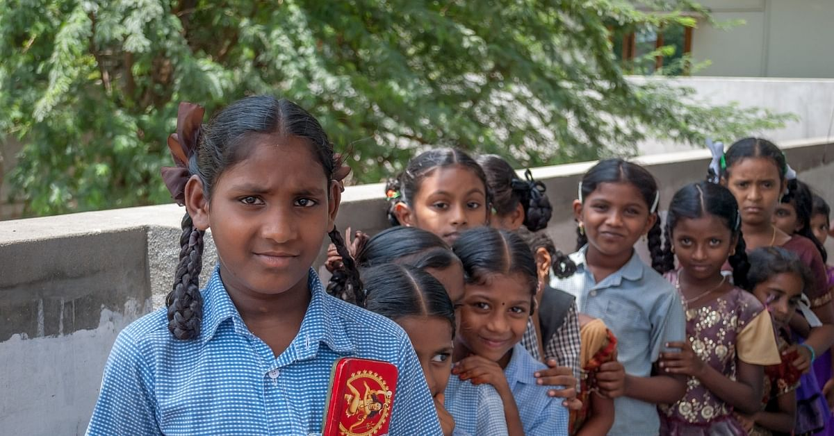 Book Banks To Recycled Notebooks: Tamil Nadu Schools Aim To Save Lakhs Of Trees!