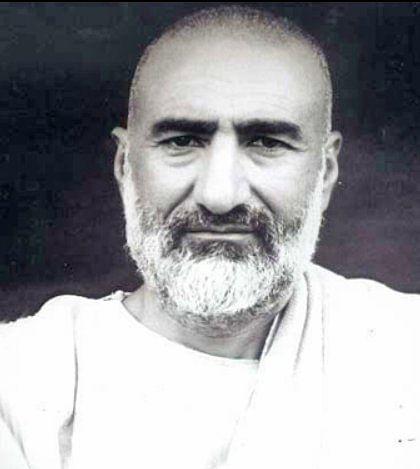 Khan Abdul Ghaffar Khan (Source: Wikimedia Commons)