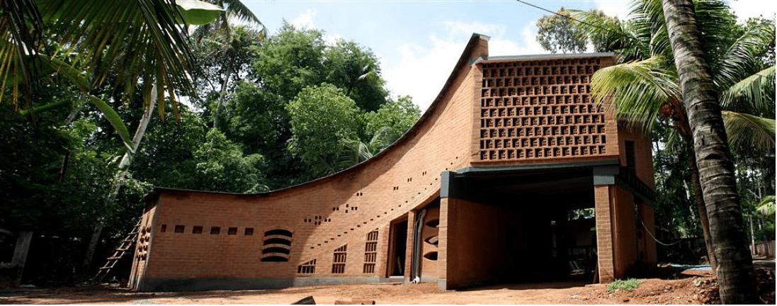Valsala Cottage (Source: The Future of Design)