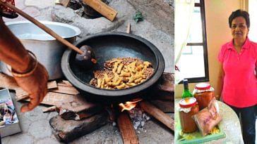 Mumbai food traditional best bottle masala buy india