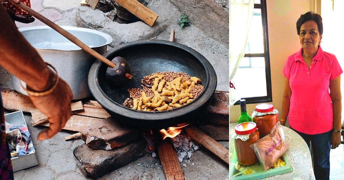 Queens of Spice: The Mumbai Homemakers Keeping 'Bottle Masala' Tradition Alive