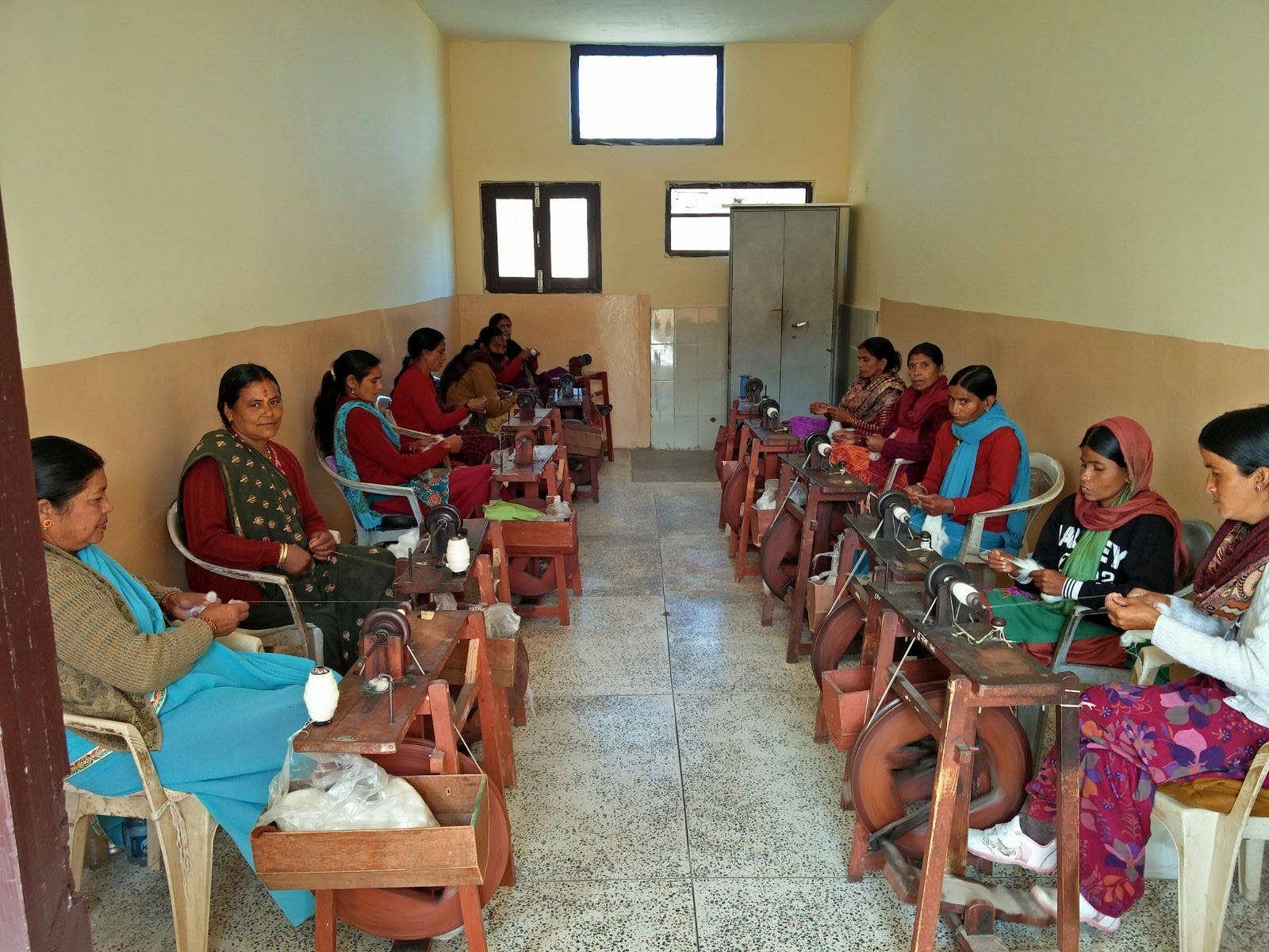 How wondercrop hemp is helping rural Uttarakhand economy & ecology