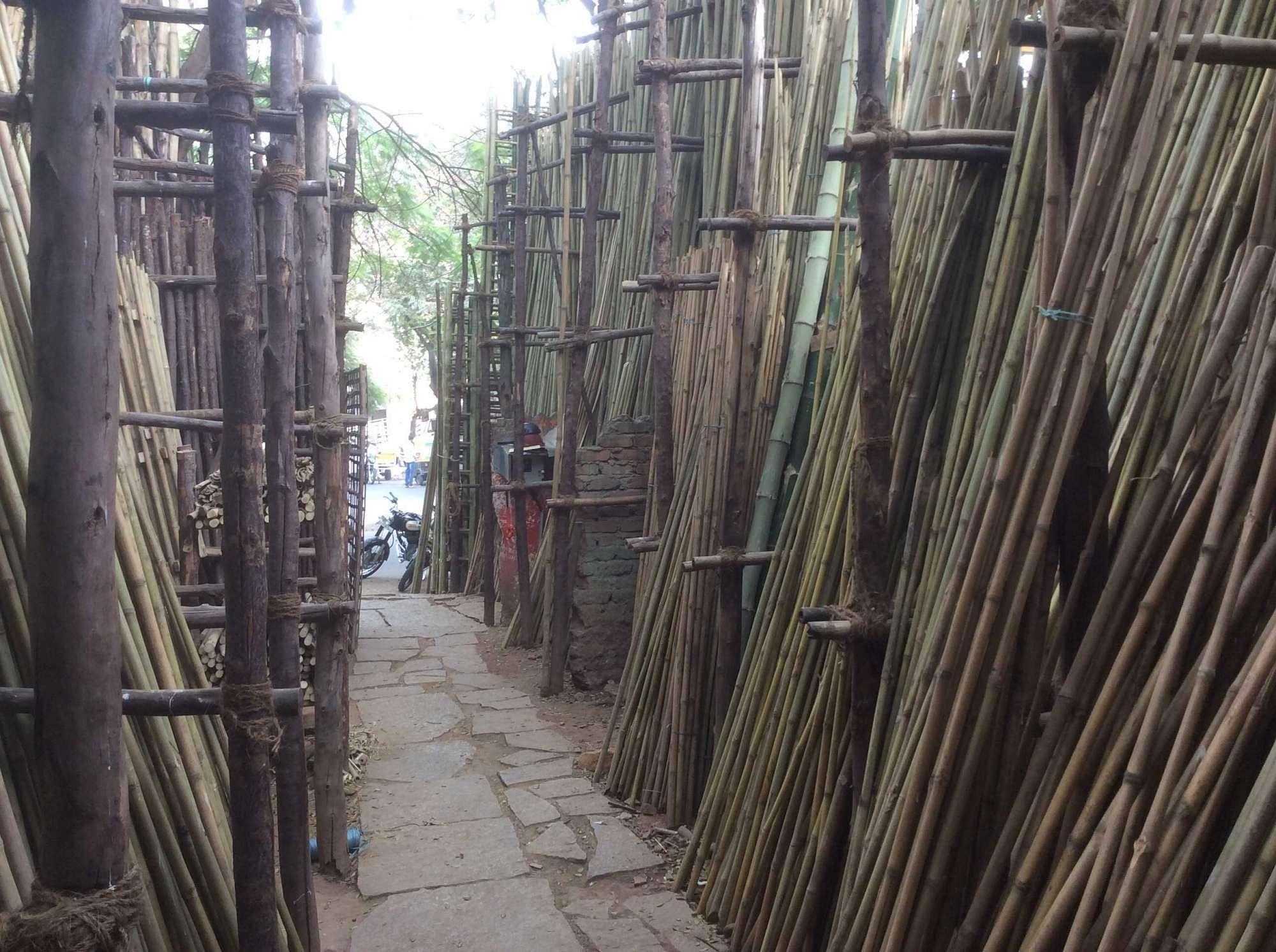 Bamboo Bazaar, Bengaluru. (Source: Just Dial)