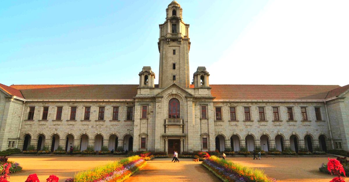 IISc Turns 110: 5 Reasons Why the Indian Institute of Science Is Iconic For India