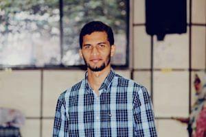Mohammed Sujathullah