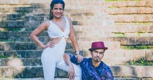 Meet the Mumbai Dancing Duo Who Struck Gold at the World Salsa Summit!
