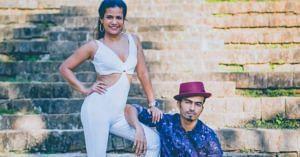 Meet the Mumbai Dancing Duo Who Struck Gold at the World Salsa Summit!