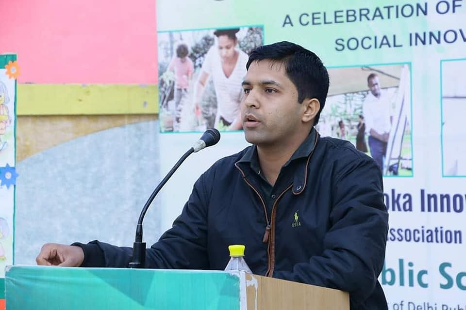 Pratyush Joshi