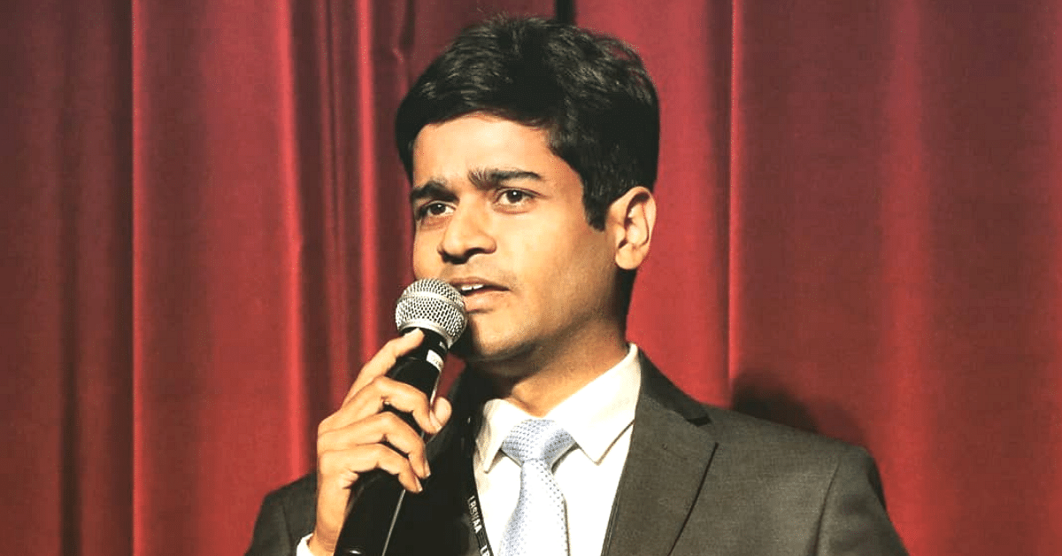 UPSC Topper Who Aced Essay Paper Shares Exactly What Worked & What Didn't