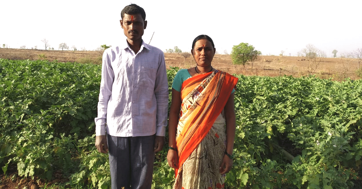 Paying It Forward: Org Turns 'Zero Interest' Loans to Farmers into Something Amazing!