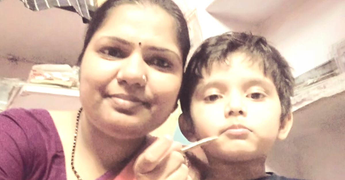 Mother to 6-YO, How this Haryana Homemaker Cracked UPSC to Become an IAS Officer