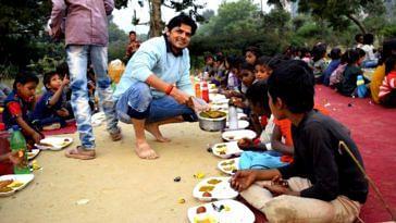 Ragpickers to Beggars, this railway engineer's roadside schools have helped thousands of street kids!