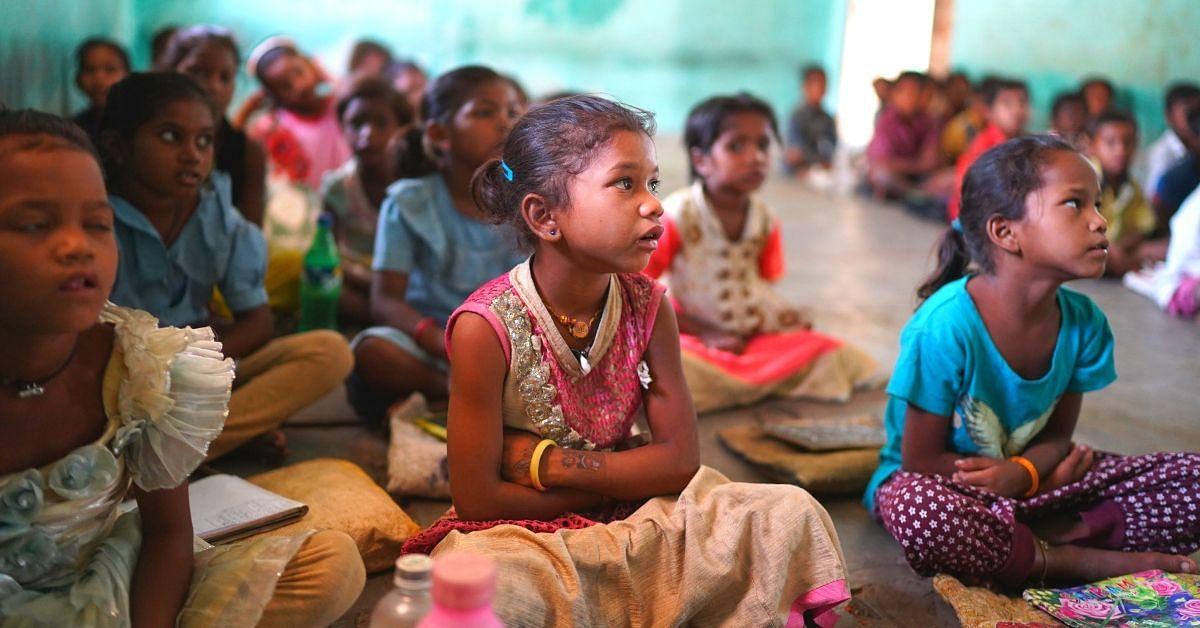 Their Future Was A Brick Kiln, But Top Cop & NGO Ensure 800 Kids Bag a New Destiny