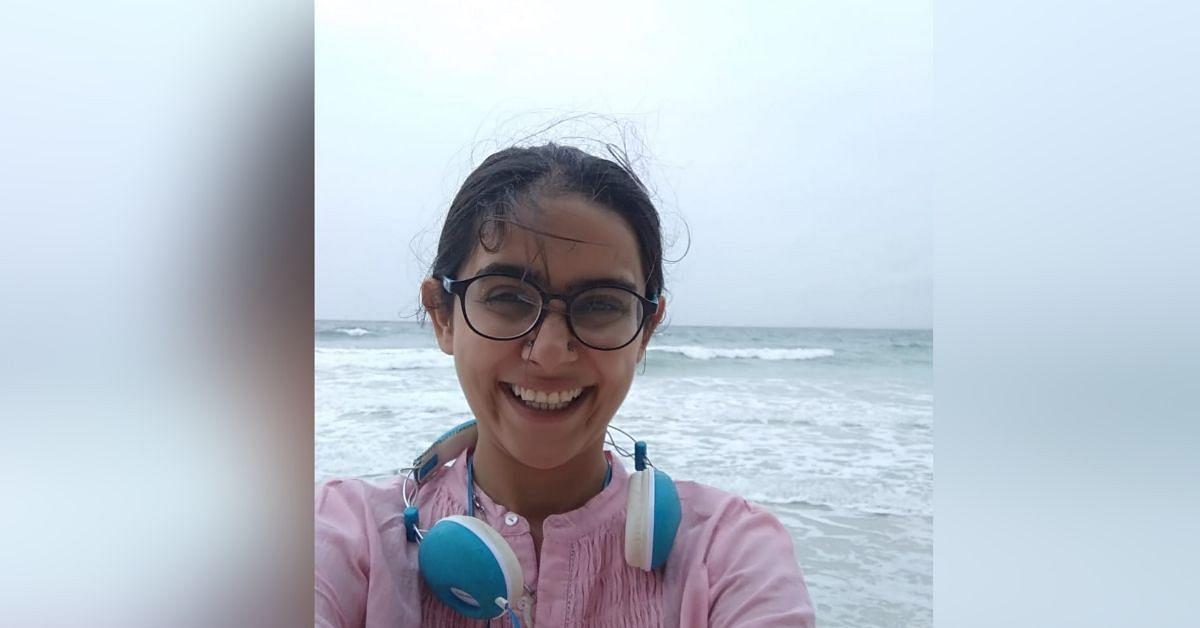This 26-Year-Old Girl Dropped Her UK University Seat To Make Andaman Waste-Free!