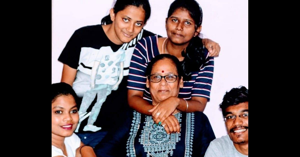 This Incredible 'Mother of Orphans' Has Nurtured 27 Kids In the Last 26 Years!