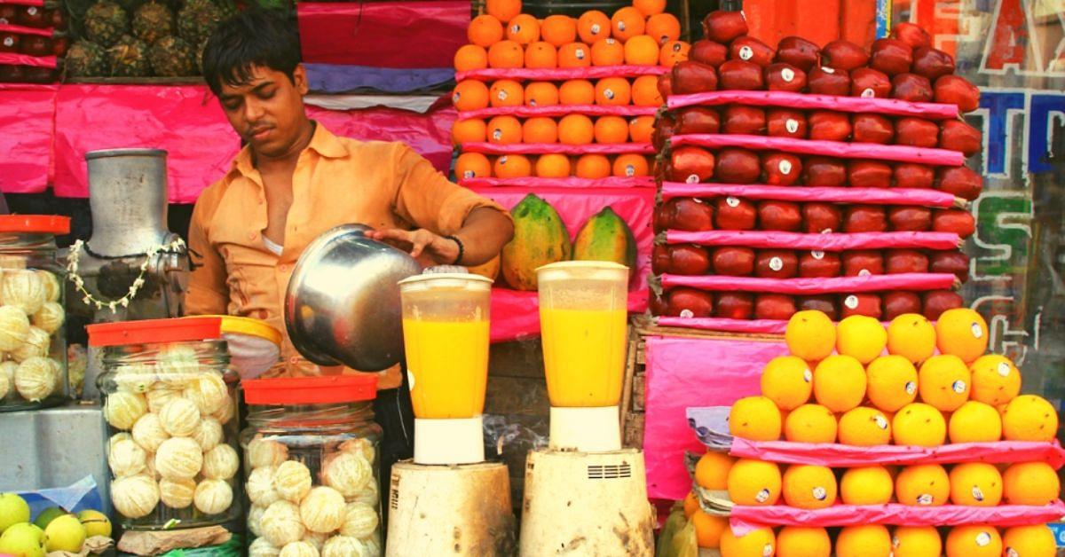 Food Safety Depts Tighten Vigil on Juice Shops: 10 Hygiene Rules You Should Know